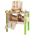 My Creative Cookery Club, Kids Play Kitchen Sets | Childrens Play Kitchens | ABaby.com