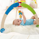 My First Gym, Infant Toys | Toddler Toys | Infant Baby Toys | ABaby.com