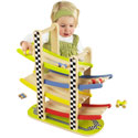 Switchback Racetrack, Creative Play | Creative Toddler Toys | ABaby.com