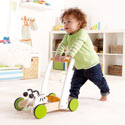 Galloping Zebra Cart, Infant Toys | Toddler Toys | Infant Baby Toys | ABaby.com