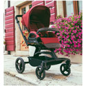 Quad Stroller, Baby Strollers | Infant and Toddler Stroller | Baby Carriages