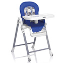 Gusto Highchair, Baby High Chairs | Designer High Chairs | ABaby.com