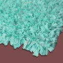 Jersey Shag Rug, Solid Rugs | Kids Pink Rugs | Baby Pink Rugs | ABaby.com
