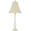 Ivory Starburst Lamp, Baby Nursery Lamps | Childrens Floor Lamps | ABaby.com