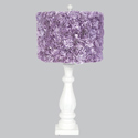 Rose Garden Shabby Chic Lamp ,
