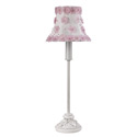 Petal Flower Leaf Scroll Lamp,