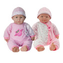 My Very Own Realistic Baby Doll Twins, Baby Doll Furniture Sets | Baby Doll Cradle | ABaby.com