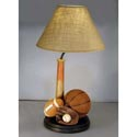 Ready to Play Sport Table Lamp,