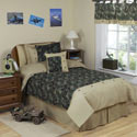Camouflage Twin Bedding Set, Twin Bed Bedding | Girls Twin Bedding | ABaby.com