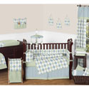 Argyle Crib Bedding, Baby Crib Bedding Sets | Bedding Sets for Boys & Girls | aBaby.com