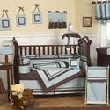 Hotel Crib Bedding Set, Baby Girl Crib Bedding | Girl Crib Bedding Sets | ABaby.com