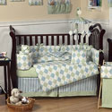 Argyle Crib Bedding, Boy Crib Bedding | Baby Crib Bedding For Boys | ABaby.com