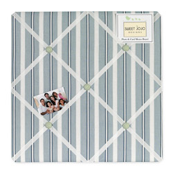 Argyle Memo Board, Kids Bedroom Decor | Clocks | Baby Picture Frames | ABaby.com