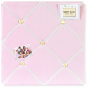 Ballerina Memo Board, Kids Bedroom Decor | Clocks | Baby Picture Frames | ABaby.com
