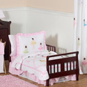 Ballerina Toddler Bedding, Prima ballerina Themed Nursery | Girls ballerina Bedding | ABaby.com