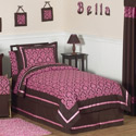 Bella Twin/Full Bedding Collection, Twin Bed Bedding | Girls Twin Bedding | ABaby.com