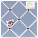 Come Sail Away Memo Board, Kids Bedroom Decor | Clocks | Baby Picture Frames | ABaby.com