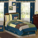 Construction Twin/Full Bedding, Twin Bed Bedding | Girls Twin Bedding | ABaby.com