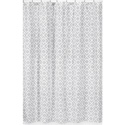 Diamond Shower Curtain, Kids Shower Curtains | Shower Curtain | ABaby.com