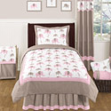 Elephant Twin/Full Bedding Collection, Twin Bed Bedding | Girls Twin Bedding | ABaby.com