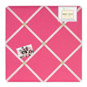 Fantastic Flower Memo Board, Kids Bedroom Decor | Clocks | Baby Picture Frames | ABaby.com