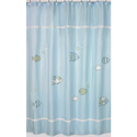 Go Fish Shower Curtain, Kids Shower Curtains | Shower Curtain | ABaby.com