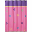 Groovy Shower Curtain, Kids Shower Curtains | Shower Curtain | ABaby.com