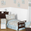 Hayden Toddler Bedding Collection, Toddler Bedding Sets For Boys | Toddler Bed Sets | ABaby.com