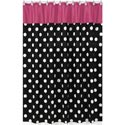 Hot Dot Shower Curtain, Kids Shower Curtains | Shower Curtain | ABaby.com