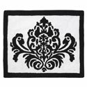 Isabella Damask Accent Rug, Kids Playroom Area Rugs | Bedroom Rugs | Carpet | aBaby.com