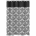 Isabella Damask Shower Curtain, Kids Shower Curtains | Shower Curtain | ABaby.com