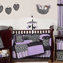 Kaylee Crib Bedding Collection, Crib Comforters |  Ballerina Crib Bedding | ABaby.com