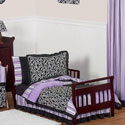 Kaylee Toddler Bedding, Girl Toddler Bedding Sets | Toddler Girl Bedding | ABaby.com