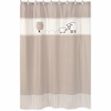 Little Lamb Shower Curtain, Kids Shower Curtains | Shower Curtain | ABaby.com