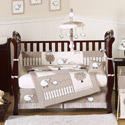 Little Lamb Crib Bedding Collection, Crib Comforters |  Ballerina Crib Bedding | ABaby.com
