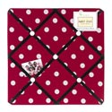 Little Ladybug Memo Board, Kids Bedroom Decor | Clocks | Baby Picture Frames | ABaby.com
