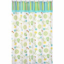 Layla Shower Curtain, Kids Shower Curtains | Shower Curtain | ABaby.com