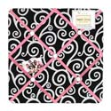 Madison Memo Board, Kids Bedroom Decor | Clocks | Baby Picture Frames | ABaby.com