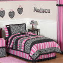 Madison Twin/Full Bedding, Twin Bed Bedding | Girls Twin Bedding | ABaby.com