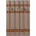 Monkey Shower Curtain, Kids Shower Curtains | Shower Curtain | ABaby.com