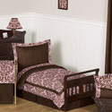 Nicole Toddler Bedding Collection, Girl Toddler Bedding Sets | Toddler Girl Bedding | ABaby.com