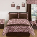 Nicole Twin/Full Bedding Collection, Twin Bed Bedding | Girls Twin Bedding | ABaby.com