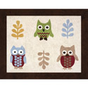 Owl Accent Rug, Bathroom Rugs | Bathroom Rug Sets | ABaby.com
