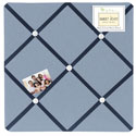 Ocean Blue Memo Board, Kids Bedroom Decor | Clocks | Baby Picture Frames | ABaby.com