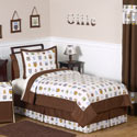 Night Owl Twin/Full Bedding Collection, Boys Twin Bedding | Twin Bedding Sets | ABaby.com