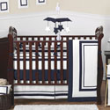 Pristine Hotel Crib Bedding Collection, Baby Girl Crib Bedding | Girl Crib Bedding Sets | ABaby.com