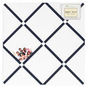 Pristine Hotel Memo Board, Kids Bedroom Decor | Clocks | Baby Picture Frames | ABaby.com