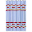 Firetruck Shower Curtain, Kids Shower Curtains | Shower Curtain | ABaby.com