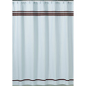 Hotel Shower Curtain