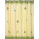 Little Froggy Shower Curtain, Kids Shower Curtains | Shower Curtain | ABaby.com